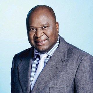 Bukindaba Group Congratulates New Minister of Finance Mr Tito Mboweni
